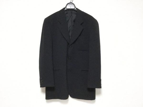 カンサイ ジャケット サイズA-5 メンズ 黒