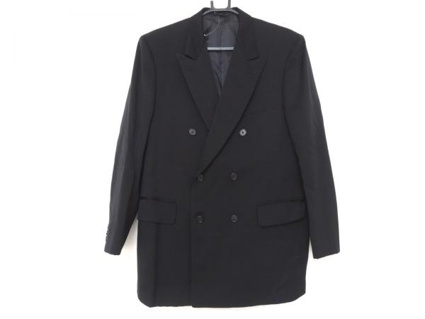LONNER(ロンナー) ジャケット メンズ 黒