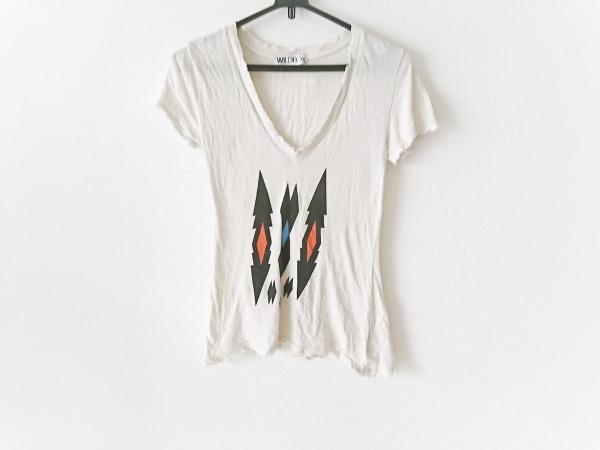 ワイルドフォックス 半袖Tシャツ サイズXS
