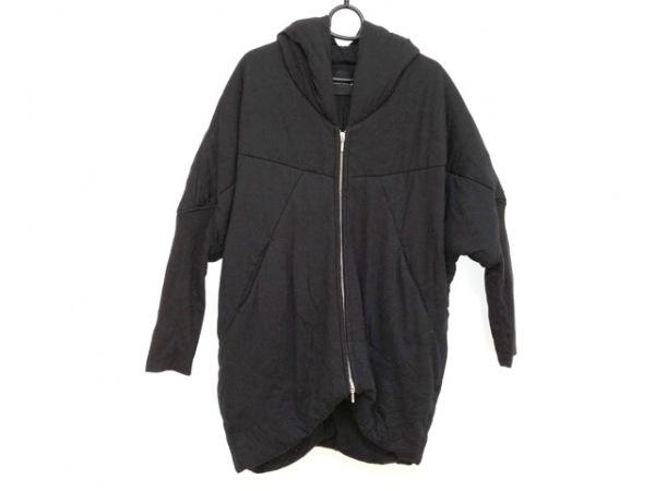 アンダーバーロウ コート サイズ2 M 黒