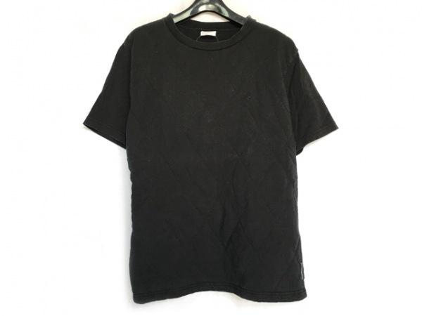 グッドイナフ 半袖カットソー サイズL 黒