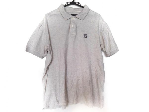 ビリオネアボーイズクラブ 半袖ポロシャツ