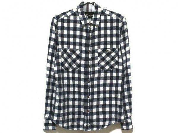 トップマン 長袖シャツ サイズS メンズ