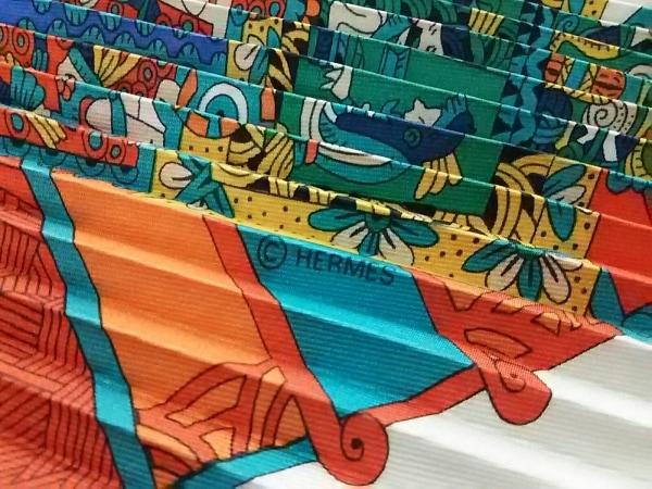 HERMES(エルメス) スカーフ カレプリセ