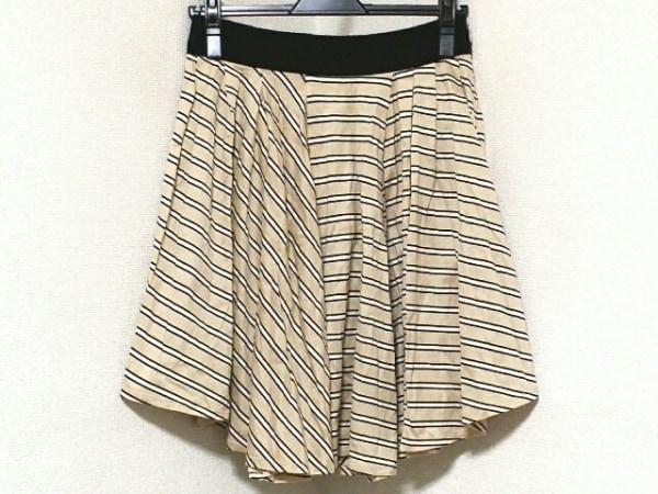 プリングル スカート サイズ10(UK) M