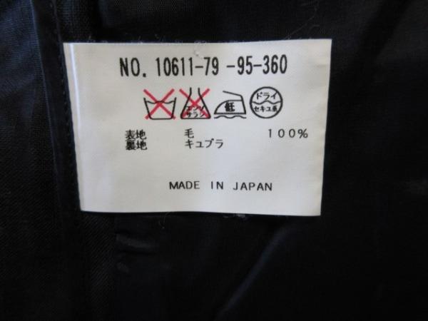 ANAYI(アナイ) ジャケット レディース 黒 ストライプ 4