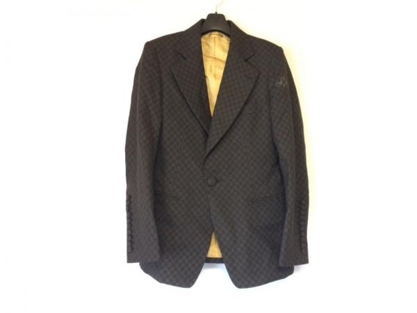 ドレスキャンプ ジャケット サイズ46 XL