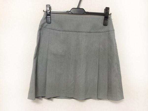 リューデベー ミニスカート サイズ2 M
