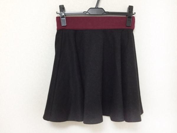 マジェスティックレゴン スカート サイズF