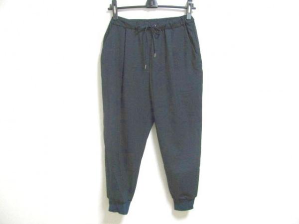 デンドロビウム パンツ サイズ38 M 黒