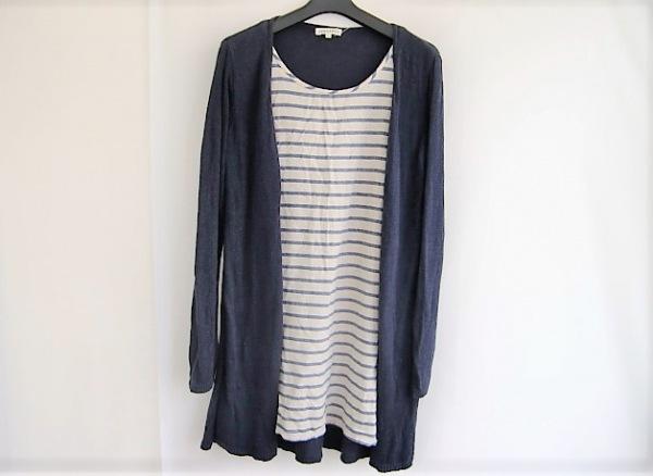 サンカンシオン 長袖セーター サイズ2 M