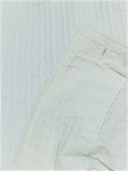 NARACAMICIE(ナラカミーチェ) 長袖シャツブラウス サイズ2 M レディース 白
