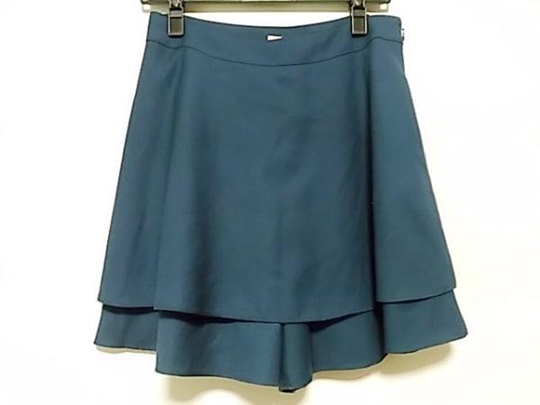 グラスライン パンツ サイズ9 M レディース