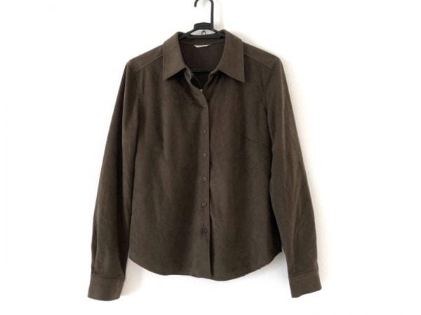 インゲボルグ 長袖シャツ サイズM レディース