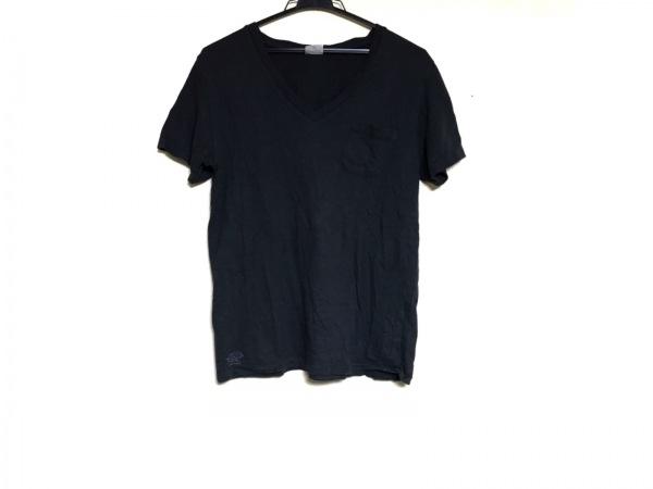 SuperiorLabor(シュペリオールレイバー) 半袖Tシャツ サイズM メンズ 黒