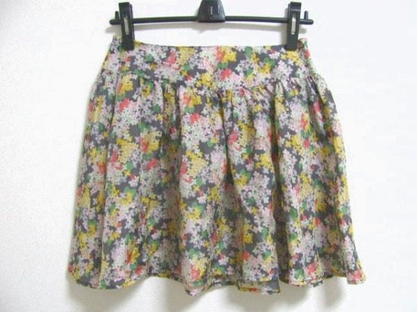 バンドオブアウトサイダーズ スカート サイズ0 XS レディース美品