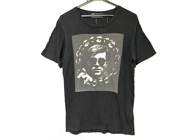 アンディ・ウォーホル バイ ヒステリックグラマー 半袖Tシャツ サイズM レディース