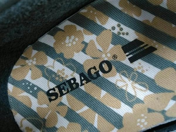 セバゴ フラットシューズ レディース