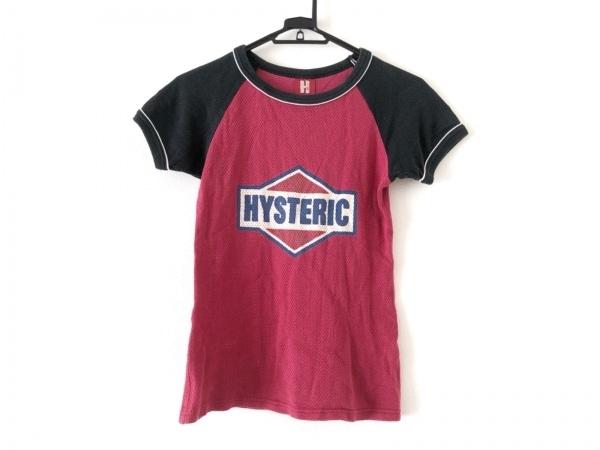 エイチ/ヒステリックグラマー 半袖Tシャツ