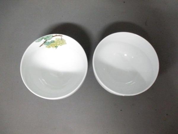 ノリタケ 食器新品同様  白×マルチ 陶器