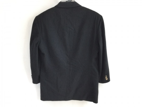 ニノセルッティ ジャケット メンズ 黒