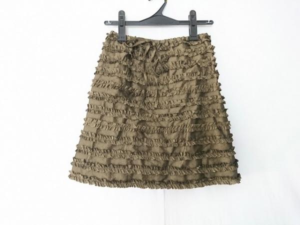 キソノイオ スカート サイズ36 S