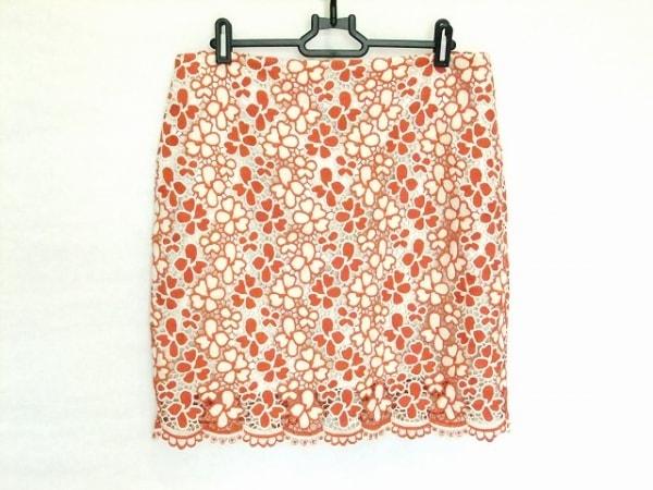 レジューヴ スカート サイズ13 L美品