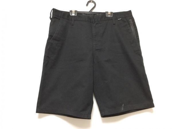 ハーレー ショートパンツ サイズ34 S 黒