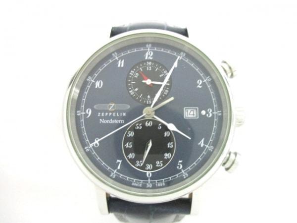 ツェッペリン 腕時計 ノルドスタン 7578