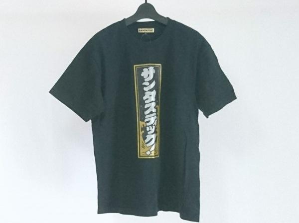 サンタスティック 半袖Tシャツ サイズL