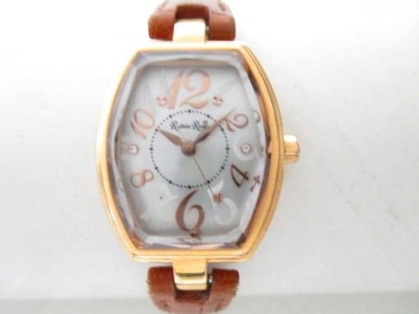 ルビンローサ 腕時計 R018 レディース