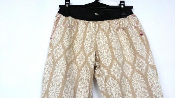 キューハート パンツ サイズ2 M レディース