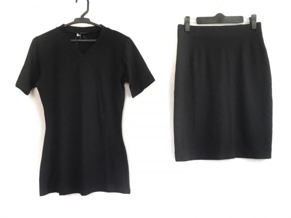 McDavid(マックデイビッド) スカートセットアップ サイズM レディース美品  黒