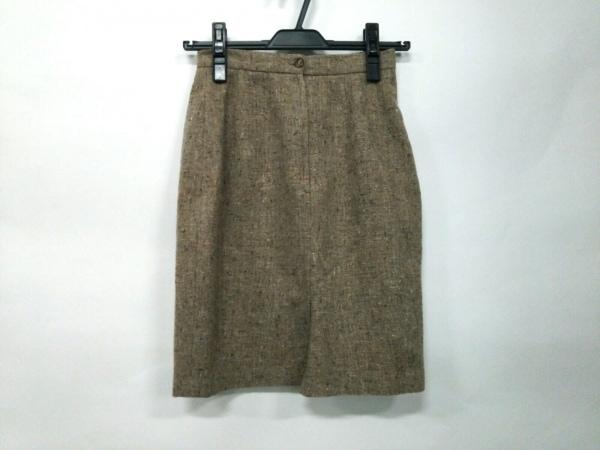 オリバーバレンチノ スカート サイズ40 M
