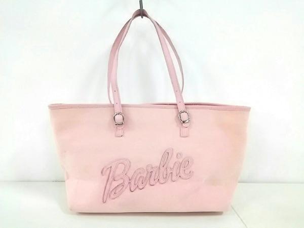 Barbie(バービー) トートバッグ ピンク