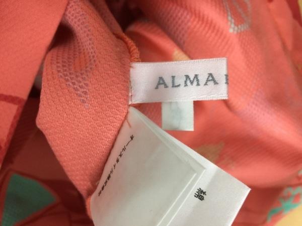 アルマアンローズ ワンピース サイズ38 M