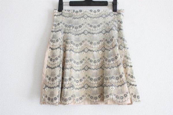 ノゾミイシグロ ミニスカート サイズM美品
