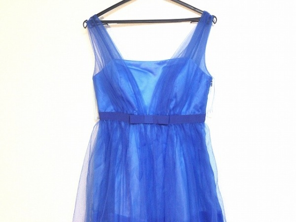 3b831e27272ac エメ ドレス サイズ9 M レディース美品の古着
