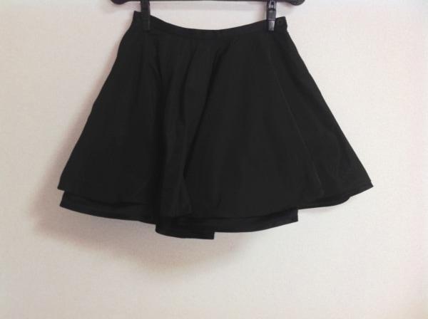 プティローブノアー スカート サイズS美品