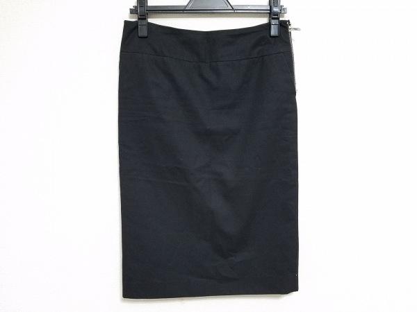 クリストフルメール スカート サイズ1 S 黒