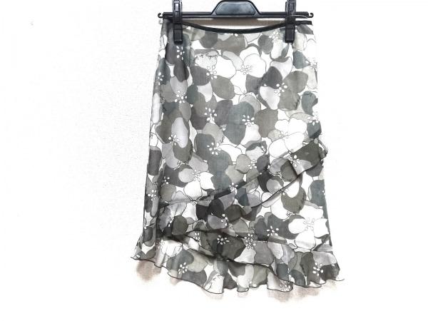 オゾック スカート サイズ38 M レディース