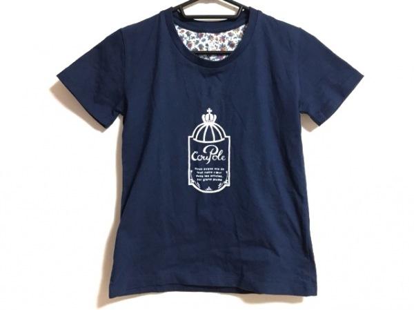 クーポール 半袖Tシャツ レディース