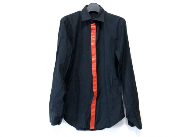 リチウムオム 長袖シャツ サイズ44 L