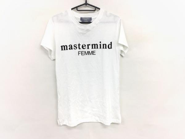 マスターマインド 半袖Tシャツ サイズ1 S
