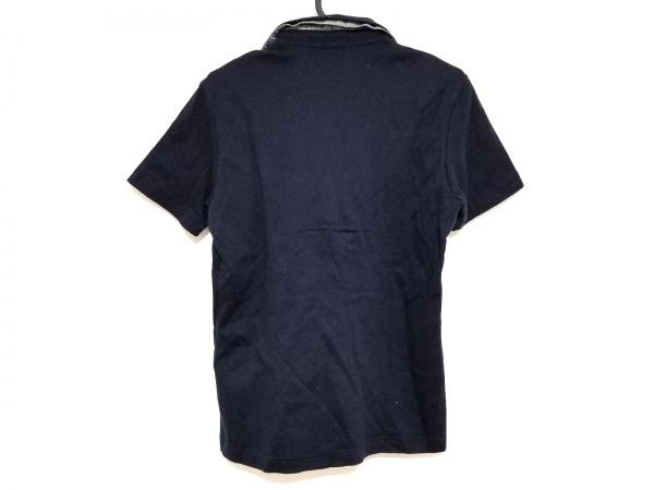 ボイコット 半袖ポロシャツ メンズ美品