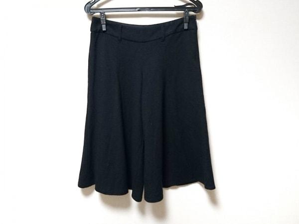 レディラックルカ パンツ サイズ1 S 黒