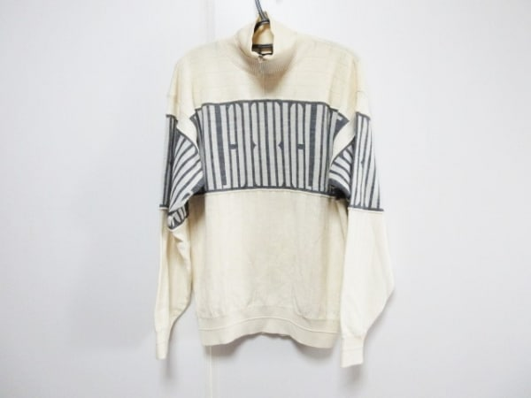 ビリデューエ 長袖セーター サイズ48 XL