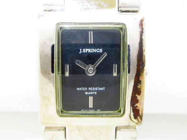 ジェイスプリングス 腕時計 - レディース