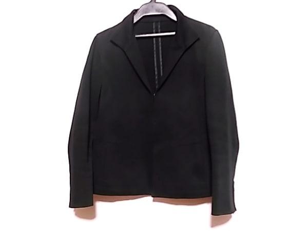 NEW YORKER(ニューヨーカー) ジャケット サイズ9AR S レディース 黒 1