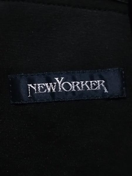 NEW YORKER(ニューヨーカー) ジャケット サイズ9AR S レディース 黒 3